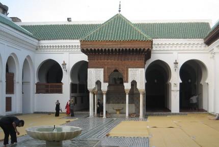 האוניברסיטה העתיקה בעולם
