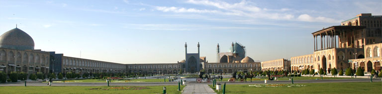 כיכר באיראן