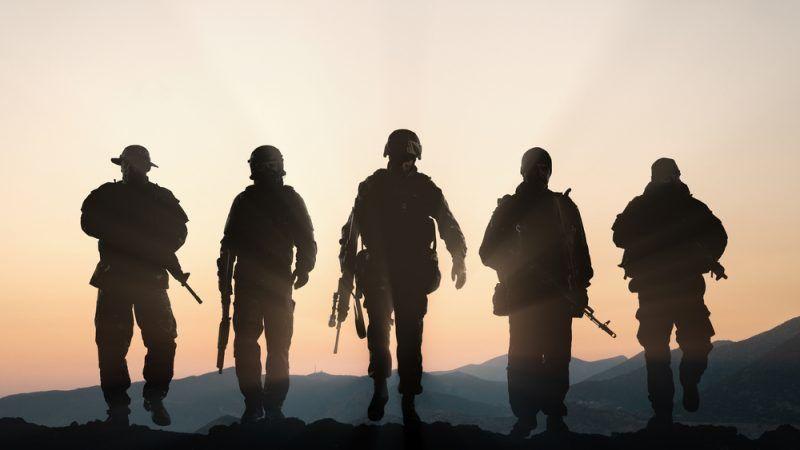 צבא אירופה
