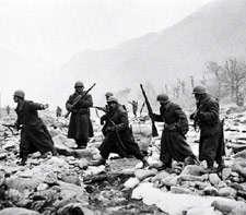 תורכים במלחמת קוריאה