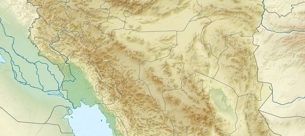 861px-Iran_relief_location_map