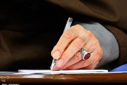 הטבעת של ח'מנאי וקאסם סולימאני
