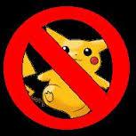 hate pokemon
