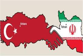 iran turkey