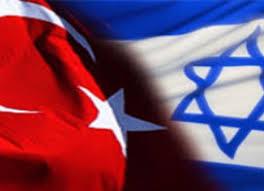 turkiye israil