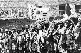 yemen first civil war