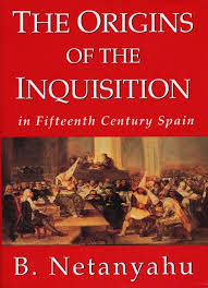 האינקוויזיציה הספרדית | Histerio